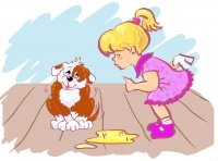 cleaning pet urine odor
